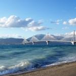 Patras, grad velikih povijesnih junaka