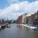 Bristol, grad luka na jugozapadu Engleske