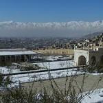 Kabul, glavni grad Afganistana