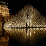 Louvre, poznati pariški muzej