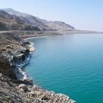Mrtvo more u Jordanu