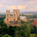Prastari engleski grad York