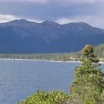 Jezero Tahoe, veliko slatkovodno jezero