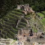 Machu Picchu, sveti grad Inka