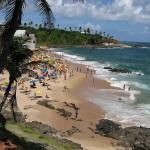 Salvador de Bahia, središte afro-brazilske kulture