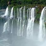 Slapovi Iguazu, najspektakularniji vodopad na svijetu