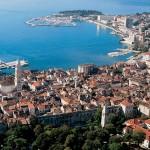 Najpopularnije turističke destinacije u Hrvatskoj