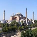 Aja Sofija, remek-djelo bizantske arhitekture