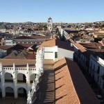 Sucre, glavni grad Bolivije
