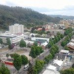 Concepcion, najaktivniji grad rocka u Čileu