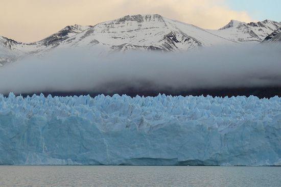 Perito Moreno, poznati ledenjak koji raste