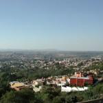 San Miguel de Allende, grad drugačije kulture