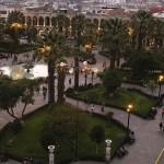 Arequipa, grad nevjerojatnog stila gradnje