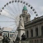 Belfast, grad zanimljive i bogate prošlosti