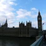 Big Ben, svjetski poznato zvono