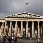 Britanski muzej, mjesto svjetske povijesti