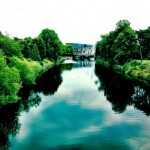 Cardiff, grad sa zelenom oazom