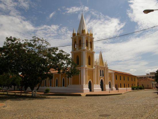 Coro, grad turističkih atrakcija