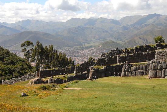 Cusco, destinacija povijesnih tragova
