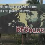 Fidel Castro, kubanski revolucionar