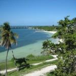 Florida Keys, poznati koraljni arhipelag