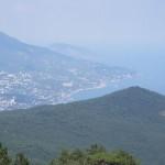 Jalta, ljetovalište od kojeg zastaje dah