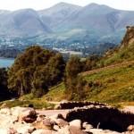 Lake District, prekrasno planinsko područje