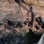 Mesa Verde, nevjerojatno čudo prirode