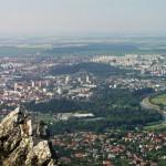 Nitra, grad prepun znamenitosti