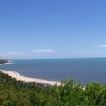 Trancoso, brazilski grad plaža