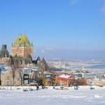 Quebec, regija s tri klime