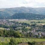 Stirling, strateško povijesno mjesto