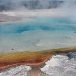 Yellowstone, najpoznatiji nacionalni park SAD-a