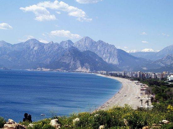 Najpopularnije destinacije u Turskoj