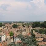 Avignon, Papinski grad