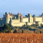 Carcassonne, utvrđeni grad