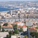 Marseille, poznat kao grad sinagoga i džamija