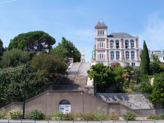 Nantes, poznat kao najustrajniji grad