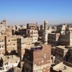 Sanaa, jedan od najviših gradova svijeta