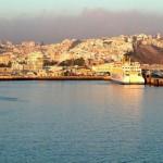 Tangiere, utočište mnogih kultura