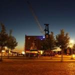 Bremen, grad koji je iskoristio svoj strateški položaj