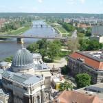 Dresden, glavni grad njemačke pokrajine Saske
