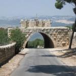 Nazaret, važno kršćansko svetište