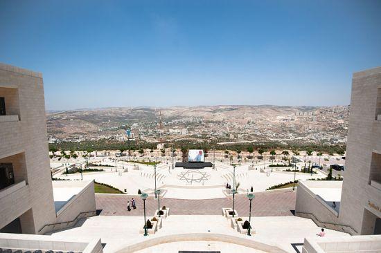Palestina, država s prekrasnim prirodnim lokacijama
