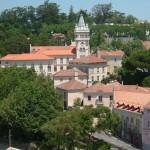 Sintra, grad koji odašilje posebnu energiju
