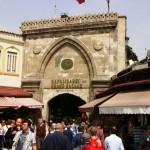 Veliki Bazar, trajno trgovačko područje