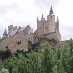 Segovia, bogato središte kulture