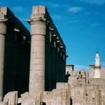 Luxor, najveći svjetski muzej na otvorenom
