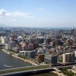 Honshu, najveći otok Japana