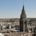 Toledo, grad bogat turističkim atrakcijama